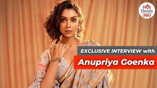 Interview with Anupriya Goenka