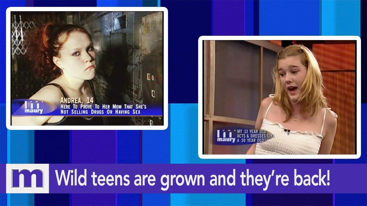 Teen porn free clip