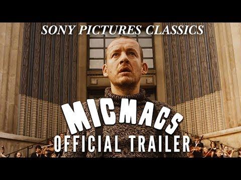 Micmacs trailer