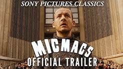 Micmacs | Official Trailer (2009)