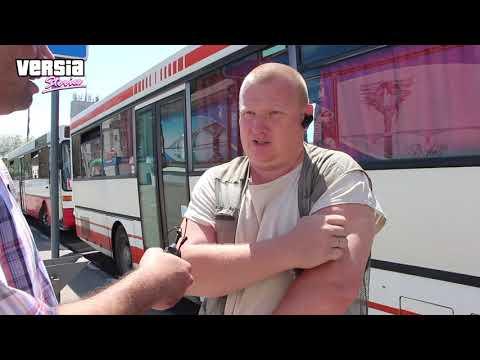 Твой ответ, Саратов: нужно ли переносить конечную остановку автобусов в Затон