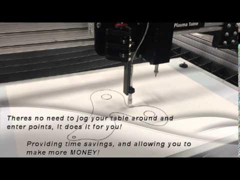 Arclight Dynamics Auto Tracer Option Youtube