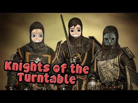 Knights of the Turntable ♦Рыцарский Турнир♦ [БРАУЗЕРНЫЕ ИГРЫ НА ДВОИХ]