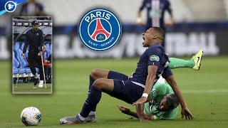 La France sous le choc de la blessure de Kylian Mbappé | Revue de presse