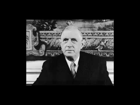 Henri Guillemin - Charles de Gaulle 1958-1969 (INEDIT)