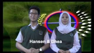 Download Video [Ucapan Selamat] HUT Kemerdekaan RI ke-69 Hansen dan Dhea SMK Cakra Buana MP3 3GP MP4