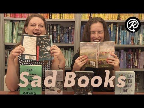 Sad Books | Six Picks