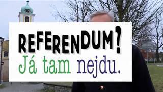 Referendum o smlouvě mezi MČ Vinoř a developerem (leden 2018)
