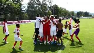 Swiss U16 Cup 2015 - Highlights