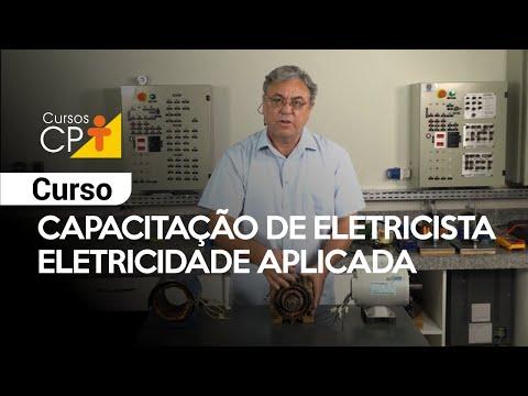 Clique e veja o vídeo Curso Capacitação de Eletricista: Eletricidade Aplicada