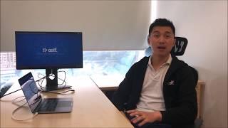 [AMA] aelf Co-founder, Zhuling answers AMA!
