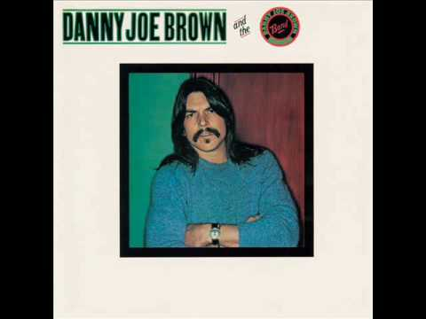 danny joe brown flirt in with disaster lyrics