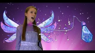 Musa Loses Her Voice - Extended Rendition ♫ Isabella ♫