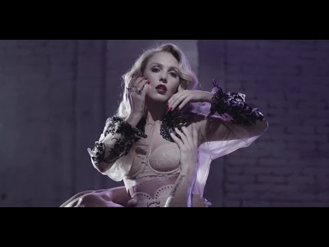 Τάμτα - Unloved | Tamta - Unloved - Official Video Clip