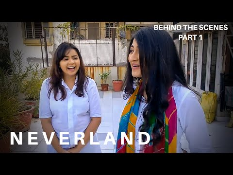 Neverland | Behind The Scenes | Part 1 | LGBT Web Series