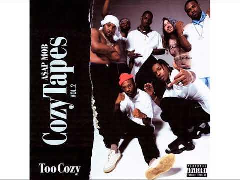 A$AP Mob - Get The Bag (Instrumental) (Loop)