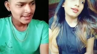 Tujha Ani Majha gallital Prem Marathi song