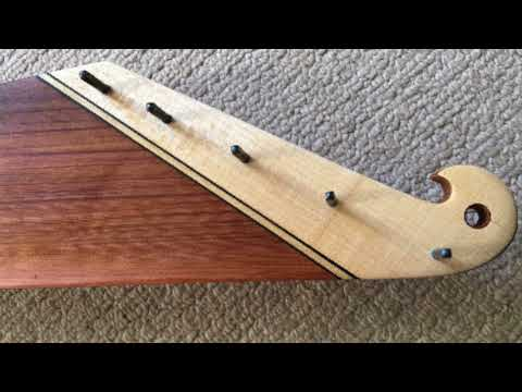Kantele: Bronze and Brass String Sounds samples
