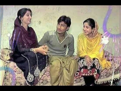 Faraz married Two Friends at the same time Alishba and Alina
