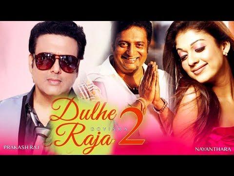 Dulhe Raja Comedy Scene Kadar Khan Govinda Jhonny Lever