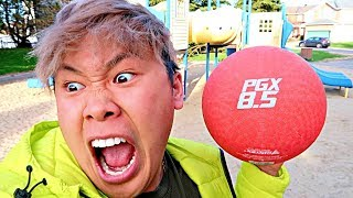 IMPOSSIBLE TRICK SHOTS CHALLENGE 7!!! (THE FINALE)