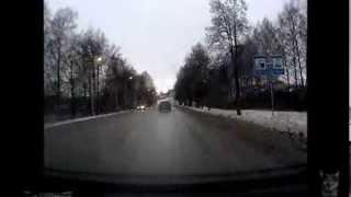 Уроки вождения-дорога 1.Автошкола
