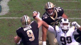 Drew Brees Injury