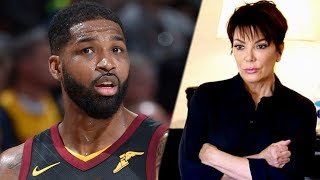 Kris Jenner DECLARES WAR Against Tristan Thompson For Cheating On Khloe Kardashian!