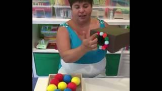 видео Развивающие пособия для детей