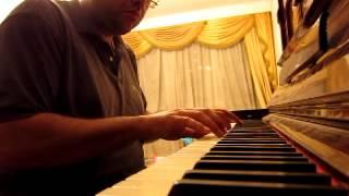 """عزف أغنية """"محمد يا رسول الله"""" ... طارق مجدي تادرس"""