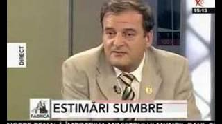 Un Cutremur este iminent in Romania
