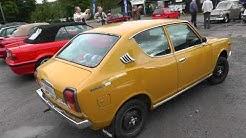 Datsun 100A 1974