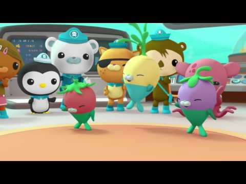 Octonauts: Creature Report Compilation - Series 3