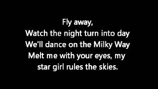 McFly - Star Girl - Lyrics