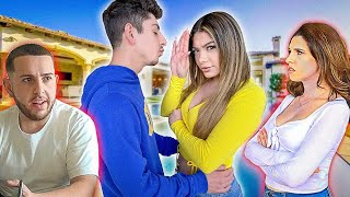 I Switched Girlfriends W FAZE RUG for 24 HOURS!