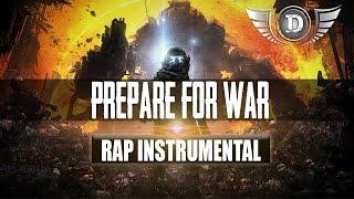 Aggressive Epic Orchestral RAP Beat Instrumental - Prepare For War (SOLD)