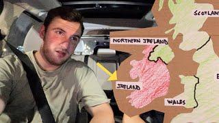 아일랜드와 영국의 정확한 관계