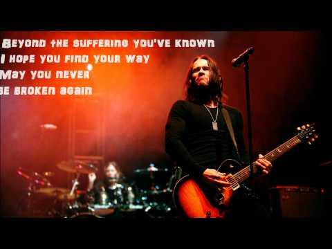 Blackbird  Alter Bridge Lyrics