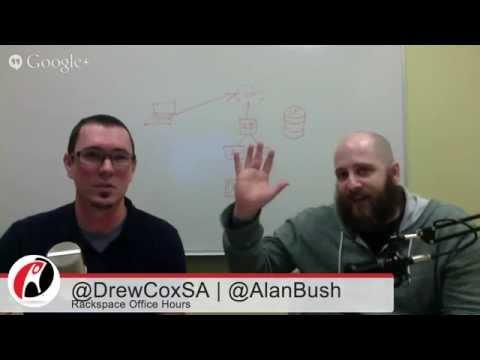 Rackspace Cloud Backup Strategies