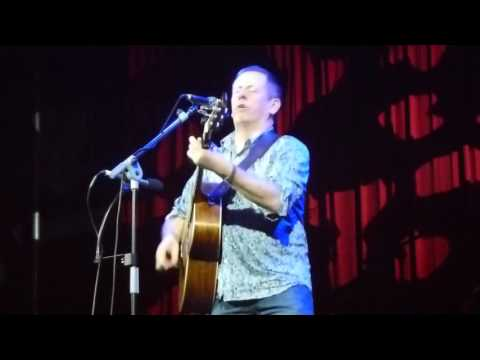 Luka Bloom 2016-03-19 Frugalisto at The Blue Mountains Folk Festival