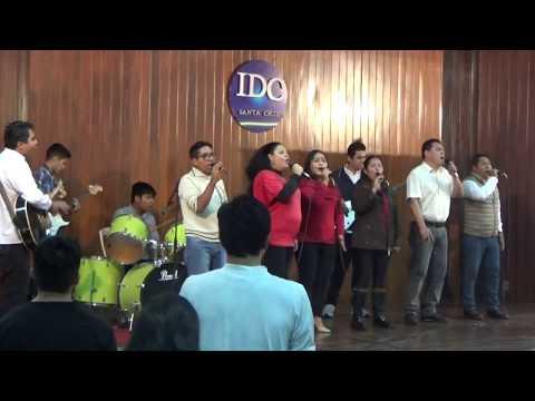 Eres Todo Poderoso/Coro IDC-Santa Cruz