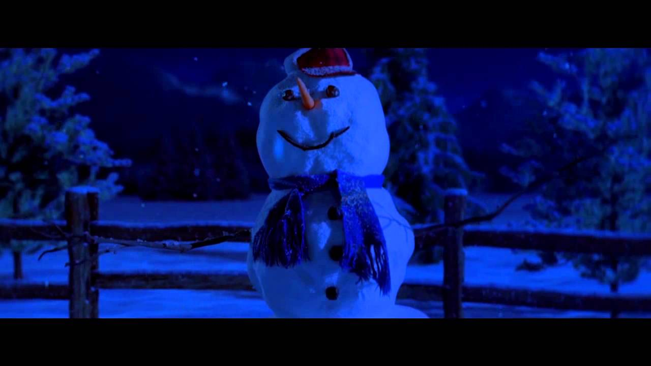 Wells Fargo Snowmen 60 COLOUR v02 - YouTube