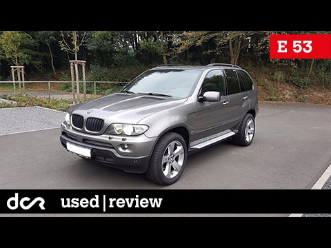 buying a used bmw x5 e53 1999 2006 common issues. Black Bedroom Furniture Sets. Home Design Ideas
