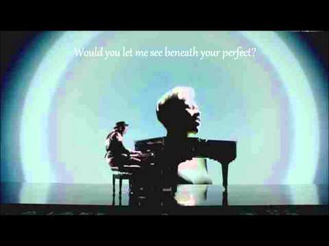 Labrinth ft Emeli Sande - Beneath Your Beautiful Lyrics