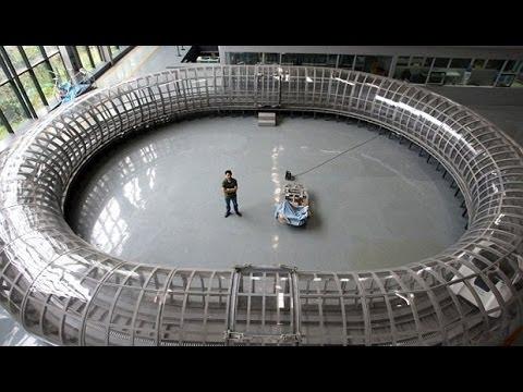 INCREÍBLE TREN SUPERSÓNICO AL VACÍO CHINO El más rápido del mundo (Prototipo) 2014 | elmundoDKBza