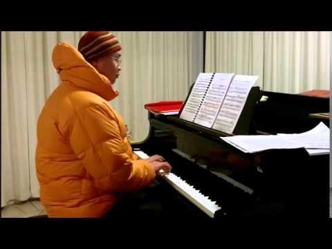Trinity TCL Piano 2015-2017 Grade 6 B7 Casella Galop Final Op.35 No.9 by Franz