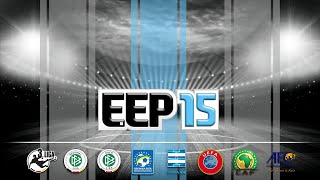 FIFA 15 EEP PATCH ★ 3. LIGA & MEHR ★ PC ONLY