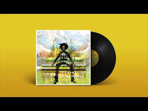 AMP FIDDLER FEAT. BUBZ FIDDLER - THROUGH YOUR SOUL (PRODUCED BY J.DILLA)