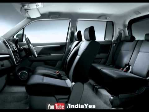 maruti suzuki stingray features youtube. Black Bedroom Furniture Sets. Home Design Ideas