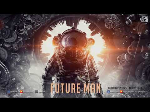 Proton Kid - Future Man